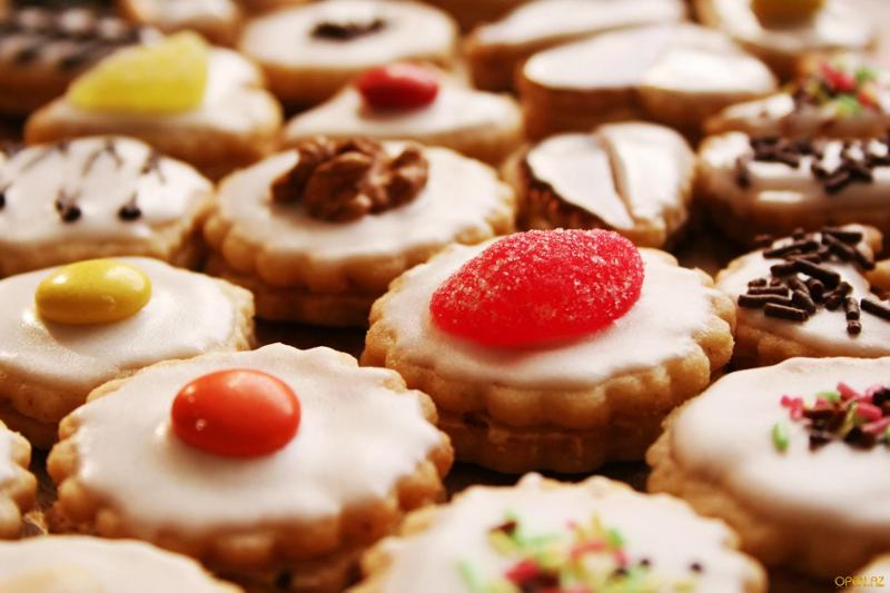 Свыше 8,5 тонн сладостей съедят участники Универсиады