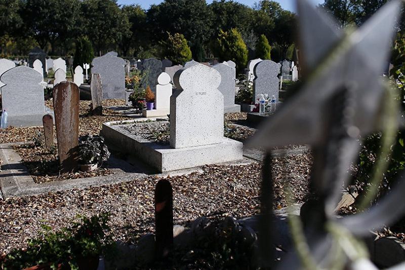 Застраховавшийся  на $1 млн гражданин США инсценировал смерть в Кыргызстане