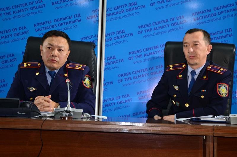 Bıyl Almaty oblysynda 400-den asa adam jol-kólik oqıǵasynan kóz jumdy
