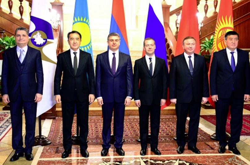 На Евразийском межправсовете в Москве обсуждают проект Таможенного кодекса