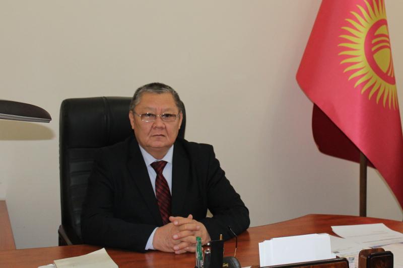 Токон Мамытов: Межэтническое согласие - основа успешного развития Казахстана