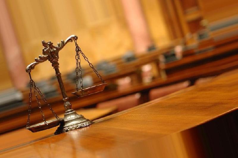 Громкий судебный процесс в Атырау: на скамье подсудимых 9 экс-полицейских