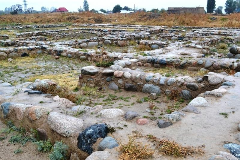 Medieval settlement of Talgar not to be withdrawn from UNESCO World Heritage List