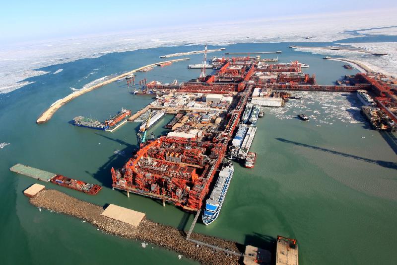 На Кашагане добыто 479 тыс тонн нефти