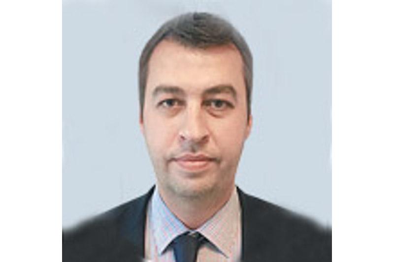 Казахстан может создавать опреснительное оборудование - Илья Лычев