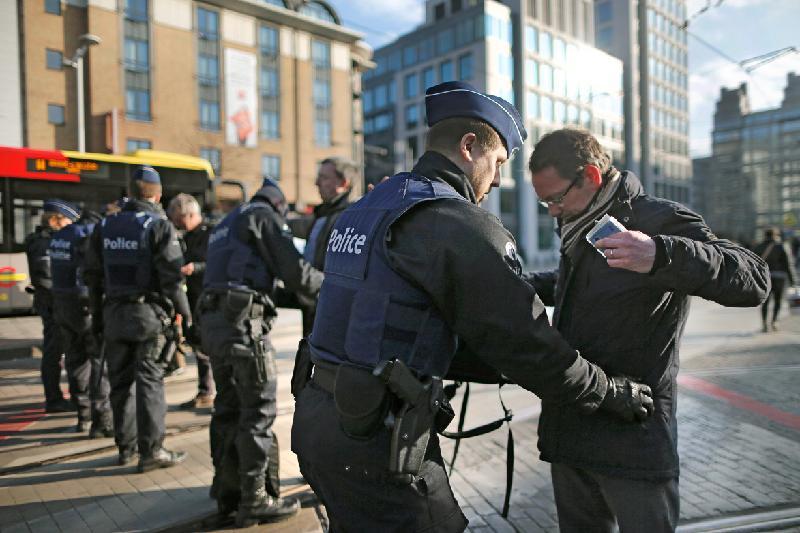 Об угрозе терактов в Европе предупредил Госдеп США