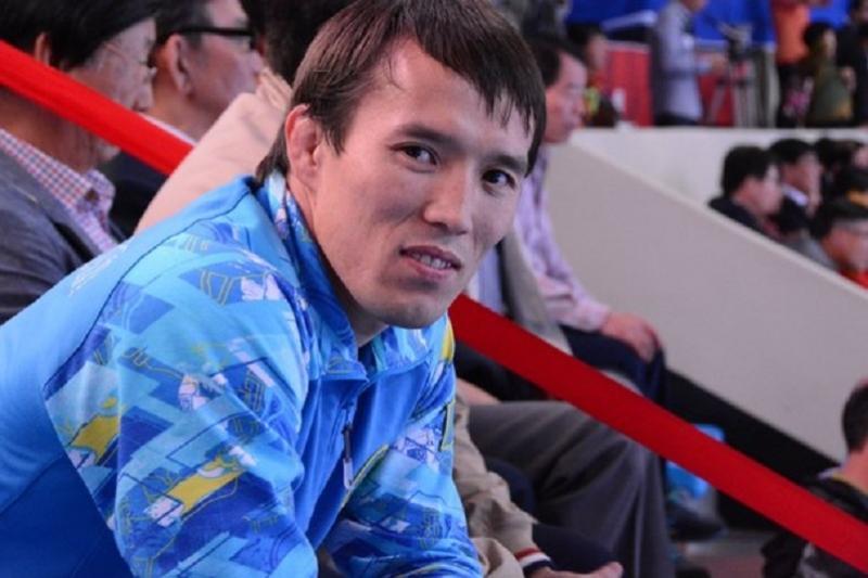 Нұрбақыт Теңізбаевқа ресми түрде Бейжің Олимпиадасының күміс жүлдесі берілді