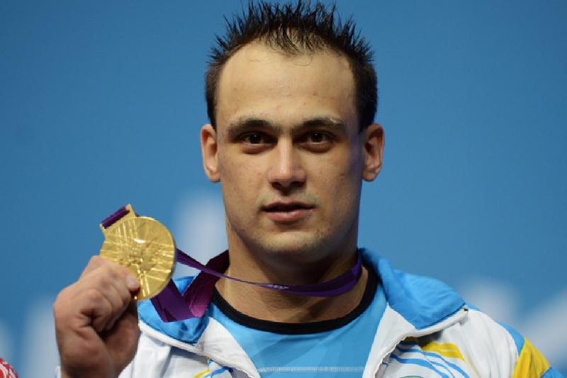 Илью Ильина лишили  олимпийского «золота»