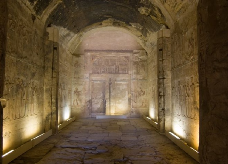 Древний город возрастом более 7 тысяч лет обнаружили в Египте