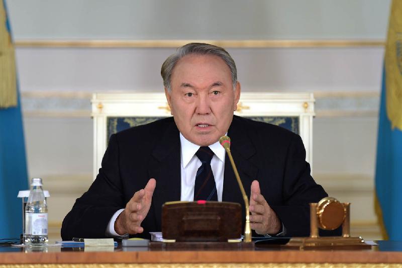 Назарбаев не поддержал идею переименования Астаны