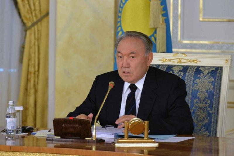 President met with members of National Commission for Modernization