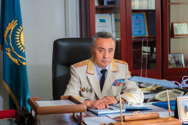 В Декларации отражены достижения народа Казахстана - Берик Билялов