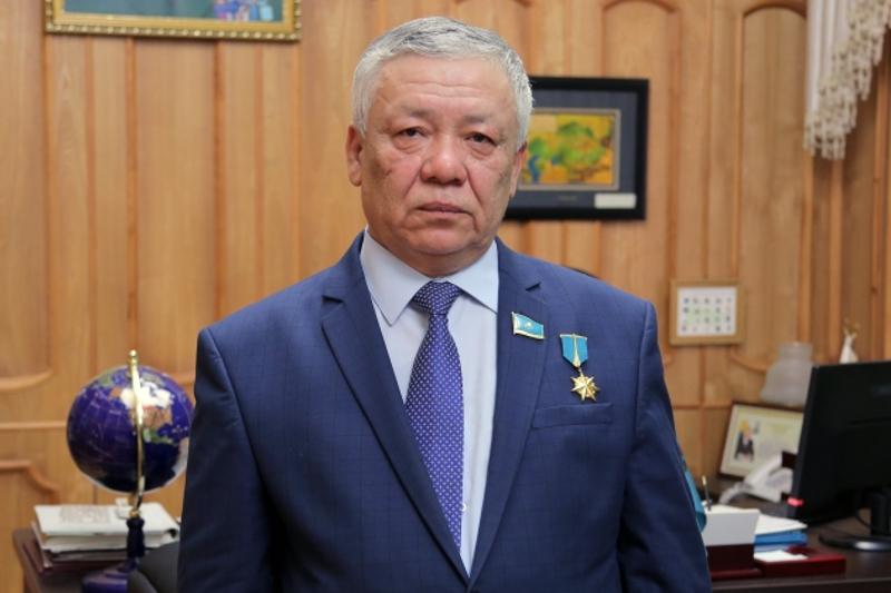 Ертаев екі вице-министрге не үшін шүйліккенін түсіндіріп берді