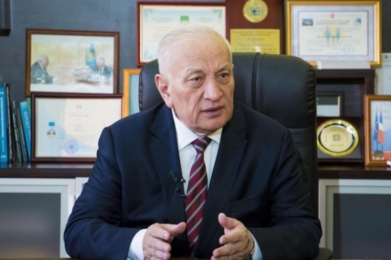 Манифест «Мир. XXI Век» направлен на заботу о человечестве - академик Журинов