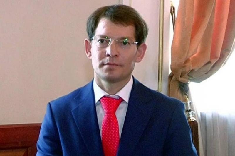 С именем Елбасы  будут связывать эпоху обретения Казахстаном мирового авторитета - Мауленкулов