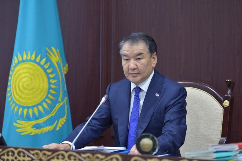Mami: Supreme Court prepared its vision of redistributing of powers reforms