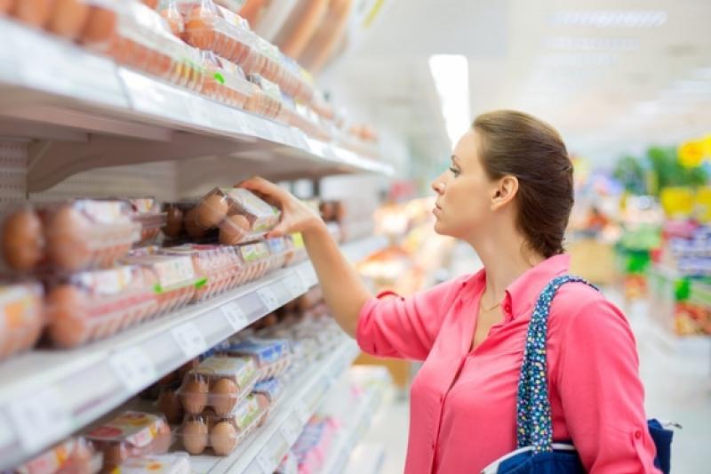 Стабилизировать цены на куриные яйца пообещал акимат СКО