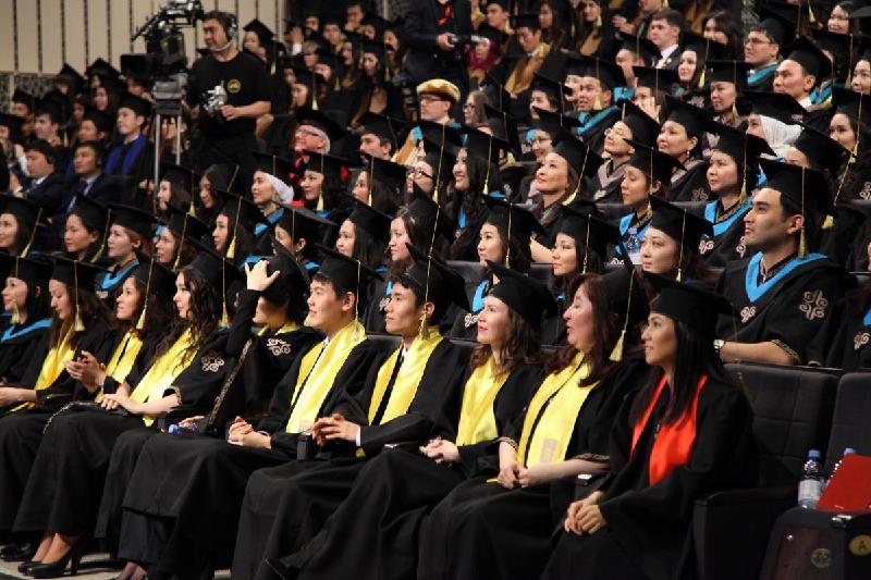 К 2020 году 20% студентов Назарбаев Университета будут иностранцами