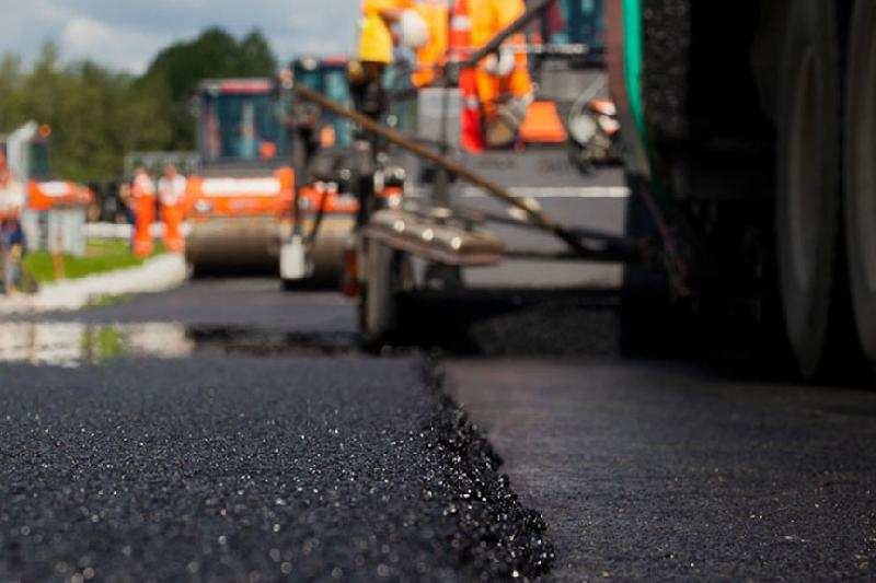 5,000 workers to be engaged in road construction works in Kazakhstan