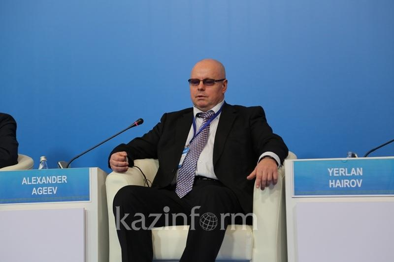 俄专家:哈萨克汗国曾是中亚举足轻重的强国