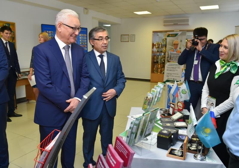 Ерик Султанов назвал тенге одним из брендов независимого Казахстана