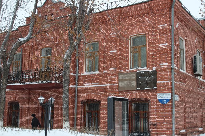 Турмаршруты по Петропавловску разработали для гостей ЭКСПО-2017