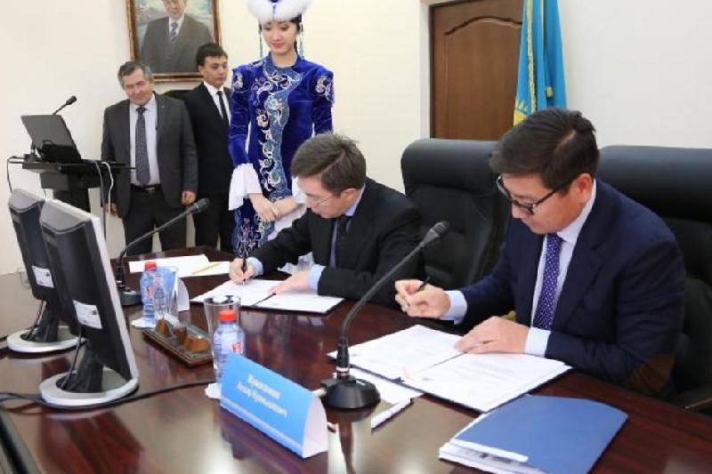 КазНИТУ будет готовить специалистов для Казатомпрома