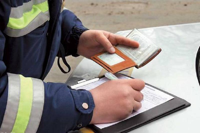 Снизить штрафы за нарушение ПДД планируют в Казахстане