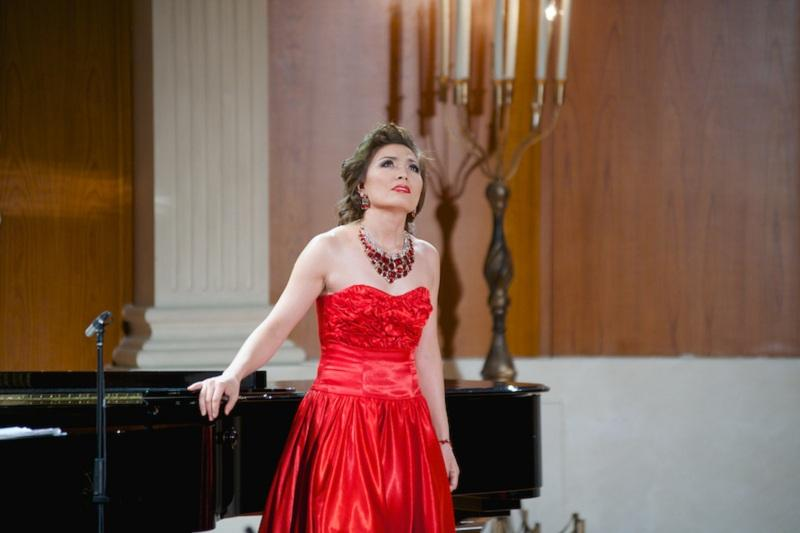 Премьера песни «Елбасы» пройдет в «Астана Опера»