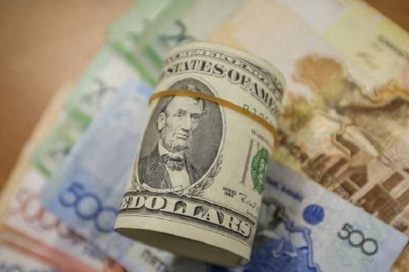 KASE早盘汇率公布 美元兑坚戈1:377.74