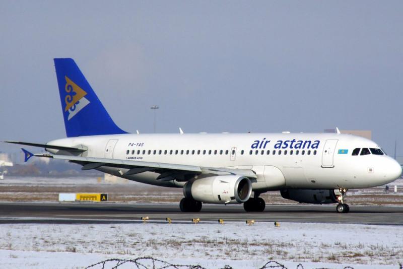 Air Astana обещает не повышать цены на авиабилеты