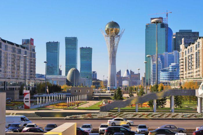 Чем удивил Казахстан австралийцев
