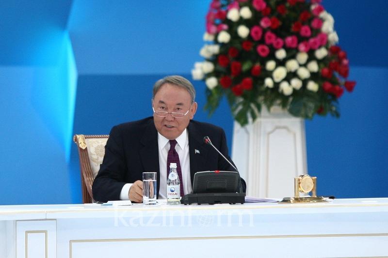 Назарбаев Баландинге: Алдыңда әлі талай Олимпиада бар