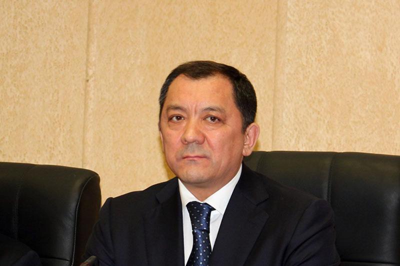 В День Первого Президента в Атырау чествовали передовиков