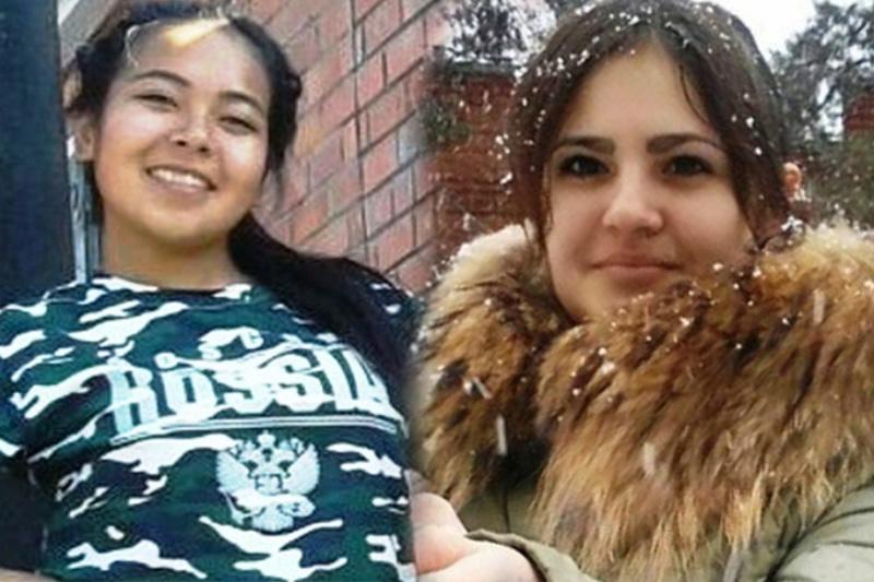 Қостанайлық екі студент қыз із-түзсіз жоғалып кетті
