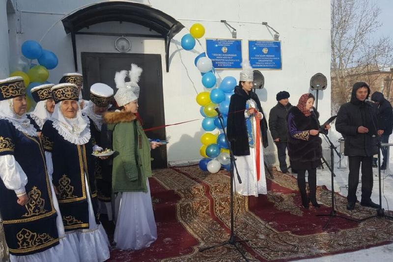 Павлодар облысында өнер мектебі ашылды