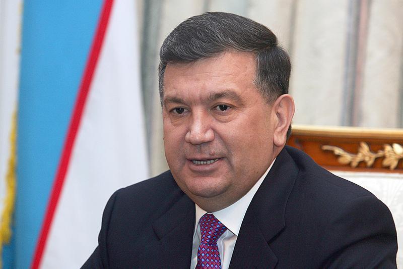 Шавкат Мирзиеев Өзбекстан президенті болып сайланды