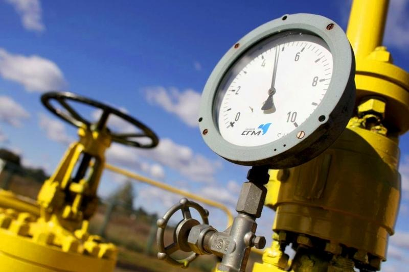 Техпотери газа снизили благодаря модернизации газораспределительной сети ЮКО