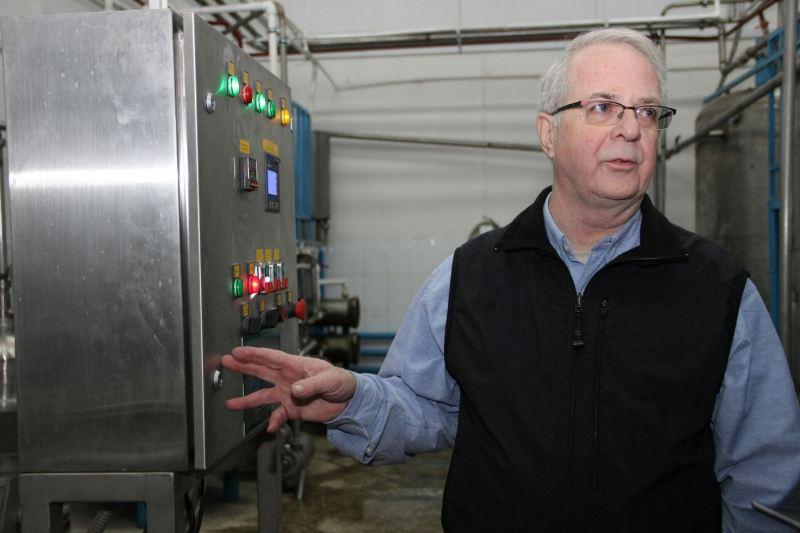 Канадские специалисты помогают раскрутить бизнес предпринимателю СКО