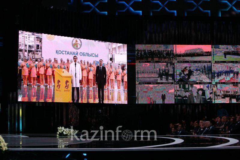 Уходящий год был фантастическим для фабрики «Баян Сулу» - президент компании