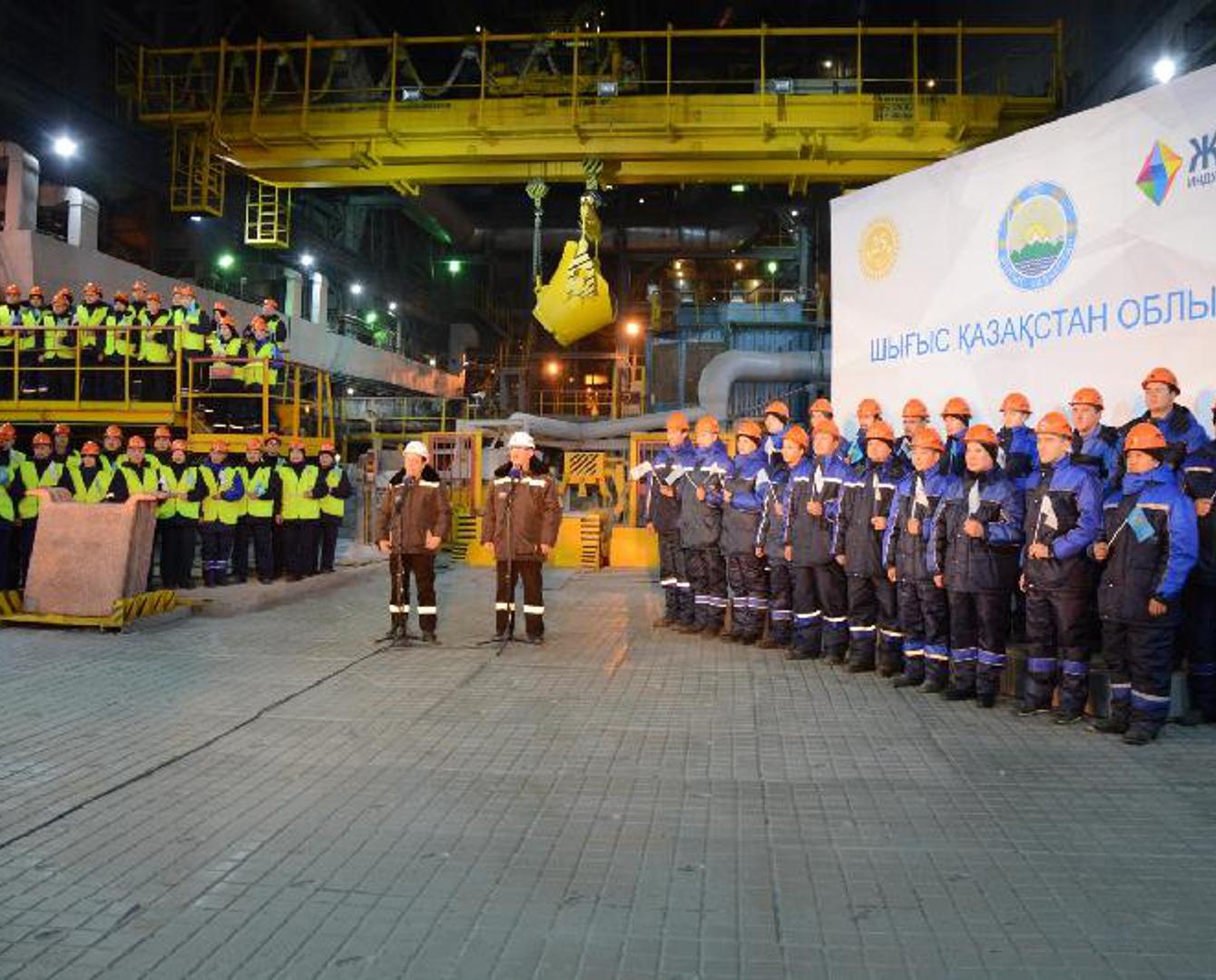 4 проекта запущено в ВКО в ходе телемоста с участием Президента РК