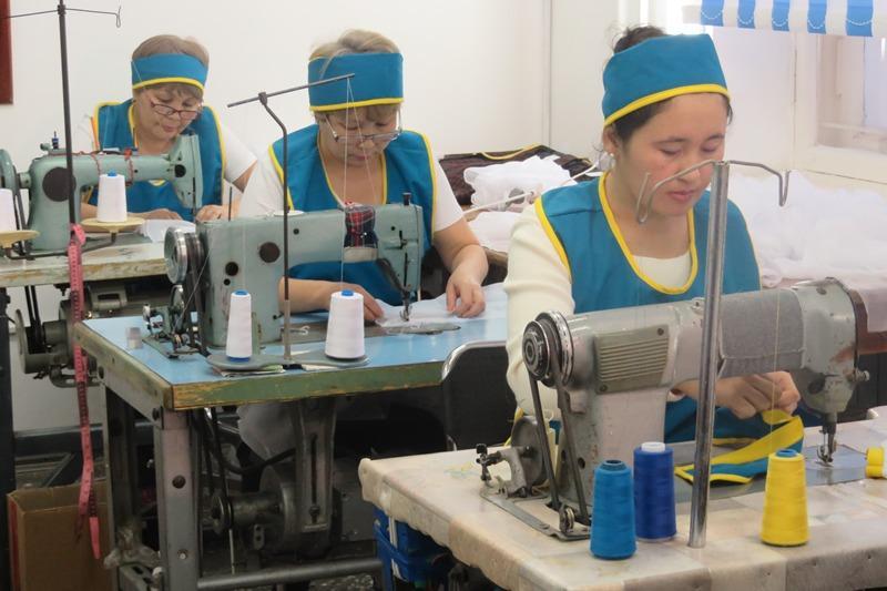 По ДКБ-2020 одобрено 134 проекта актюбинских предпринимателей