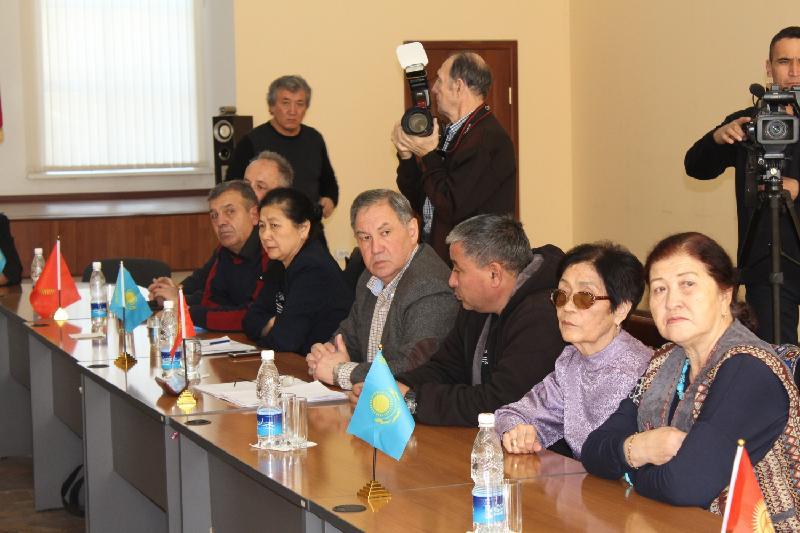 Совет Ассамблеи народа Кыргызстана: Казахстану удалось сделать три великие вещи