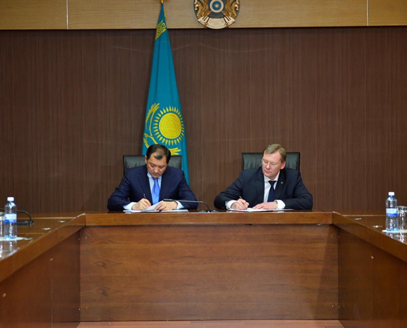 $23 млн инвестировал КТК  в социальную сферу Атырауской области