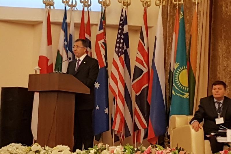 Путь Казахстана за 25 лет Независимости обсудили ученые в Шымкенте