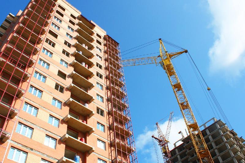 В 2016 году построено 17,7 тыс кв м арендного жилья в Алматы