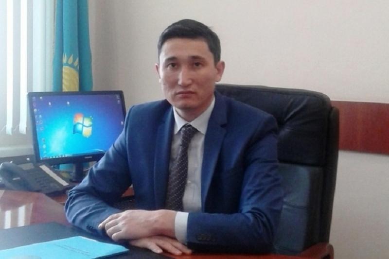 ШҚО-да Дін істері басқармасының жаңа басшысы тағайындалды