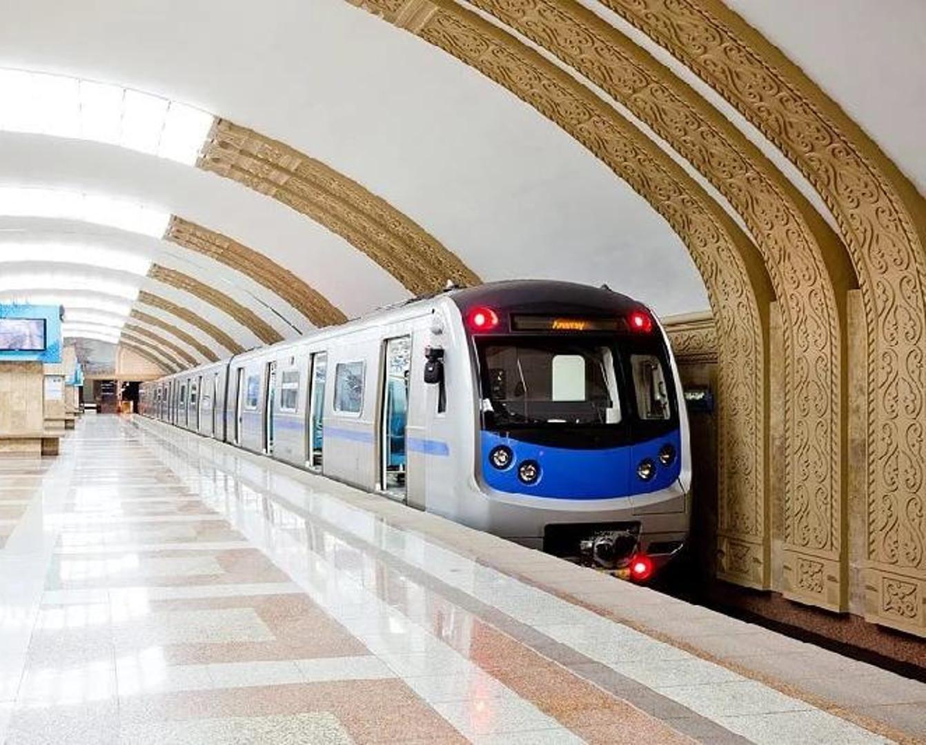 Алматылықтар метромен көбірек жүретін болды
