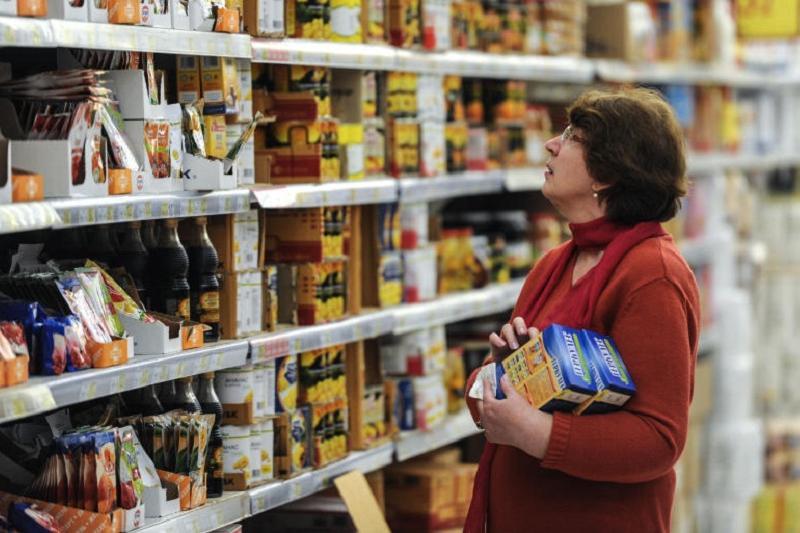 Взять под контроль цены на продукты потребовал аким Шымкента