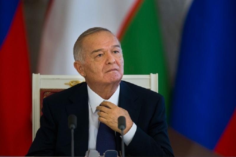 Памятник первому президенту Узбекистана Исламу Каримову установят в Москве
